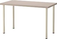 Письменный стол Ikea Линнмон/Адильс 292.141.52 -