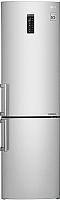 Холодильник с морозильником LG GA-E499ZAQZ -