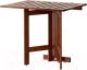 Стол садовый Ikea Эпларо 802.917.31 -