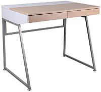 Письменный стол Signal B130 (белый) -