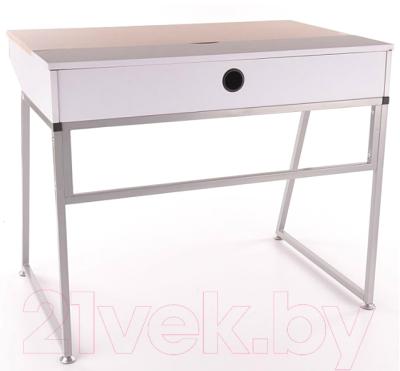 Письменный стол Signal B130 (белый)