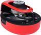 Аэрогриль Kitfort KT-1621-2 (красный) -