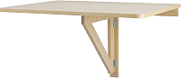 Обеденный стол Ikea Норбу 503.617.11 -