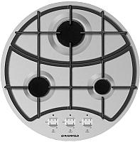 Газовая варочная панель Maunfeld MGHS.53.71S -
