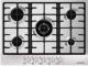 Газовая варочная панель Maunfeld MGHS.75.78S -