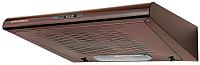 Вытяжка плоская Maunfeld MPC 60 (коричневый) -