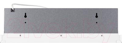 Вытяжка телескопическая Maunfeld VS (C) 60 Gl (белый)