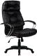Кресло офисное Metta LK14 PL (черный) -