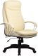 Кресло офисное Metta LK3 PL (бежевый) -