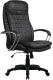 Кресло офисное Metta LK3 PL (черный) -