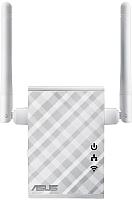 Беспроводная точка доступа Asus RP-N12 / 90IG01X0-BO2100 -