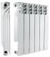 Радиатор алюминиевый Alcobro AL-G500 (7 секций) -