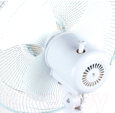 Вентилятор Endever Breeze-02 (белый)