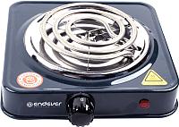 Электрическая настольная плита Endever Skyline EP-10B (черный) -
