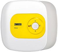 Накопительный водонагреватель Zanussi ZWH/S 10 Melody U (желтый) -