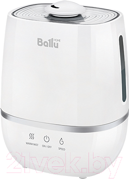 Ультразвуковой увлажнитель воздуха Ballu UHB-805