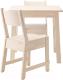 Обеденная группа Ikea Норрокер/Норрокер 191.172.98 -
