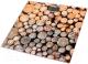 Напольные весы электронные Home Element HE-SC906 (деревянная мозаика) -