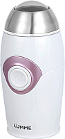 Кофемолка Lumme LU-2602 (розовый опал) -