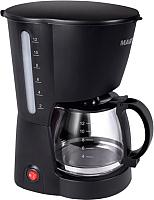Капельная кофеварка Marta MT-2113 (черный жемчуг) -