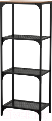 Стеллаж Ikea Фьелльбо 403.597.37