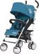 Детская прогулочная коляска Euro-Cart Ezzo 2017 (Adriatic) -