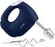 Миксер ручной Lumme LU-1815 (синий сапфир) -