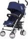 Детская прогулочная коляска Euro-Cart Ezzo 2017 (Denim) -