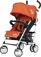 Детская прогулочная коляска Euro-Cart Ezzo 2017 (Copper) -
