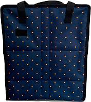 Сумка-холодильник Bradex Фризи Изи TD 0461 (синий) -