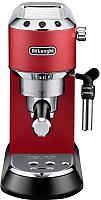 Кофеварка эспрессо DeLonghi Dedica EC685.R -