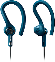 Наушники Philips SHQ1400BL/00 -