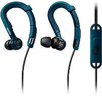 Наушники Philips SHQ3405BL/00 -