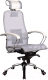 Кресло офисное Metta Samurai S-2 (белый лебедь) -