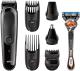 Машинка для стрижки волос Braun MGK3060 (+ бритва Fusion ProGlide) -