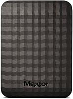 Внешний жесткий диск Seagate External M3 Portable 500GB (STSHX-M500TCBM) -
