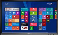 Интерактивная панель Prestigio MultiBoard 84 UHD PMB728G848 -