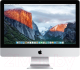 Моноблок Apple iMac (Z0RS004ZY) -