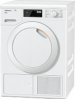 Сушильная машина Miele TCE 620 WP Chrome Edition -