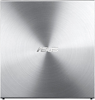 Оптический привод Asus SDRW-08U5S-U (серебристый) -