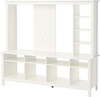 Стенка/горка Ikea Томнэс 203.065.80 -