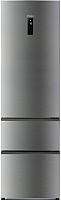 Холодильник с морозильником Haier A2F637CXMV -