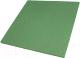 Резиновая плитка EcoStep 500x500x10 (зеленый) -