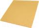 Резиновая плитка EcoStep 500x500x10 (желтый) -