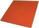Резиновая плитка EcoStep 500x500x40 (красный) -