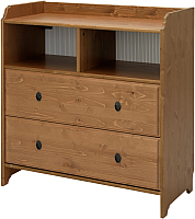 Комод Ikea Лексвик 101.086.51 -