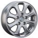 Литой диск Replay Hyundai HND23 15x5.5