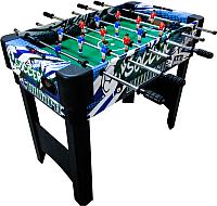 Игровой стол DFC Fun 4 в 1 / GS-GT-1205 -