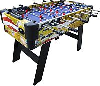 Игровой стол DFC Joy 5 в 1 / GS-GT-1211 -