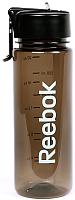 Бутылка для воды Reebok RABT-P65BKREBOK -